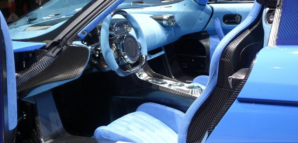 image: Den blå messa
