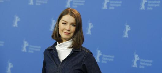 Andrea (19) spiller den krevende hovedrollen i Utøya-filmen