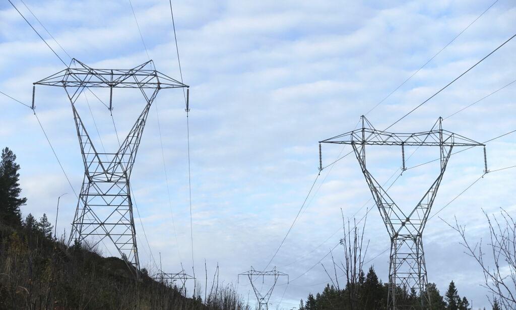 image: Lurer EU Norge trill rundt med ny energiavtale? Dette sier ekspertene