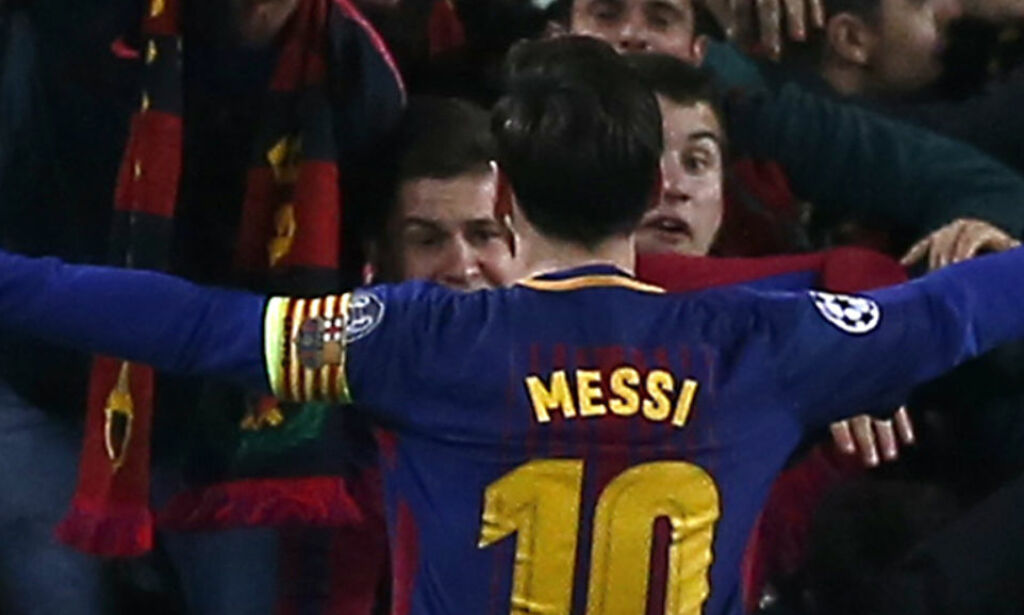image: Lionel Messi herjet: - Han er latterlig