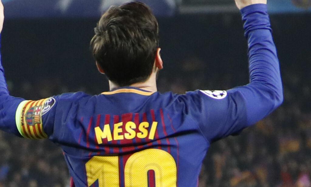 image: Chelsea var gode - Messi var mange ganger bedre