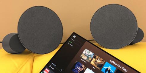 Smart lyd til små rom