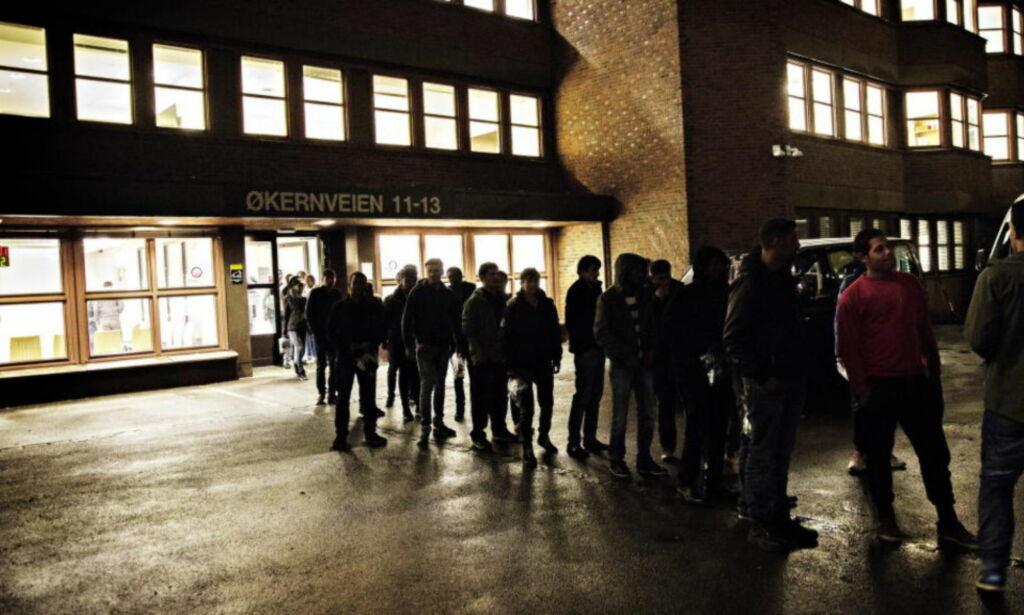 image: Innvandringen endrer balansen mellom kvinner og menn i Norge