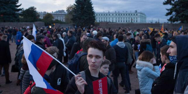 image: De er Generasjon Putin