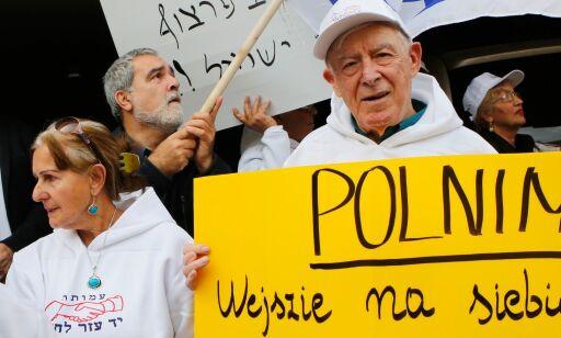 image: Polsk forsøk på å kneble utenlandsk presse