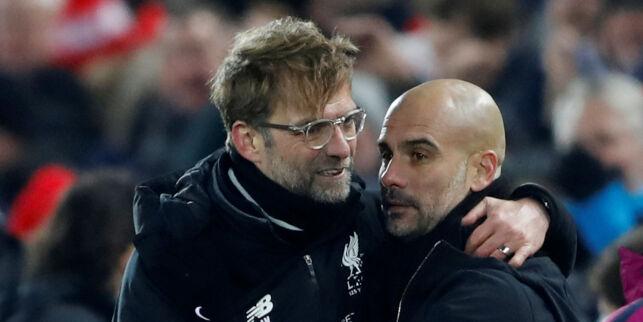 image: Gigantoppgjør: Liverpool møter Manchester City