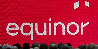 image: «Det er ikke 1. april, så det er trolig sant: Statoil bytter navn til Equinor».