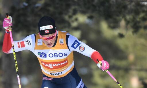 image: Klæbo endret taktikk i finalen og tok rivalene på senga: - Sjokkerer konkurrentene