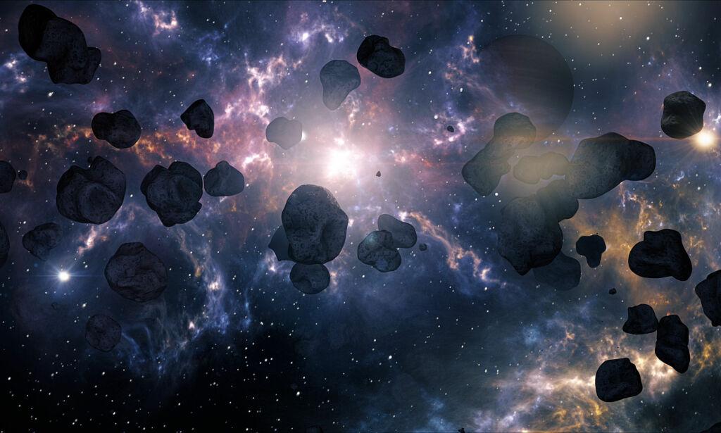 image: Minst 950 skadd av Russland-meteoren