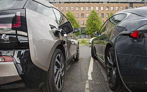 C'est la voiture électrique la moins chère
