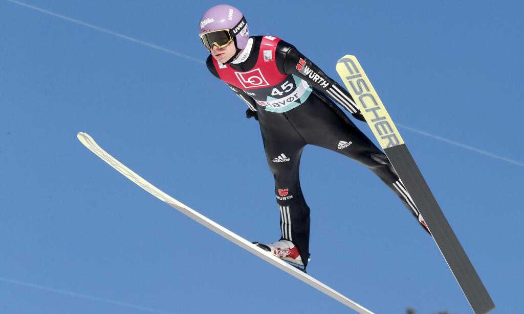 Foto: Terje Bendiksby/NTB scanpix via AP
