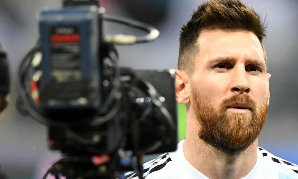 image: FIFA gir tommel opp til omstridt videodømming i fotball-VM