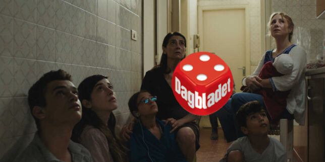image: Syria-film som forteller hvorfor flukt ofte er eneste mulighet