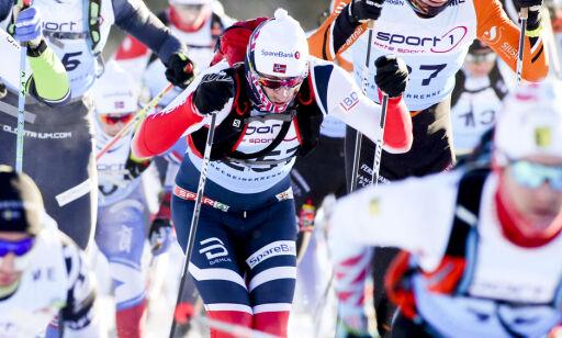 image: Northug avhengt i Birken, Nygaard vant