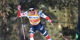 image: Tung dag for Klæbo da Bolsjunov vant i Falun