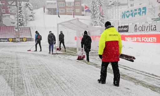 image: Historisk utsettelse i Tromsø