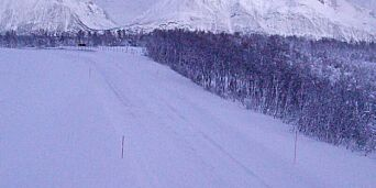 image: Over 20 stengte veier i Troms og Finnmark