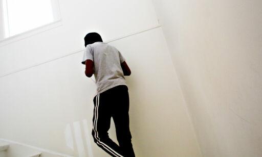 image: - Norge diskriminerer barn som kommer hit på flukt