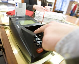 Du kan spare 4.600 kroner i året på å bytte dagligbank