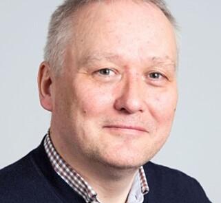 - BØR GÅ: Venstres fylkesleder Leif Gøran Wasskog i Finnmark mener Sylvi Listhaug bør gå. Foto: Venstre
