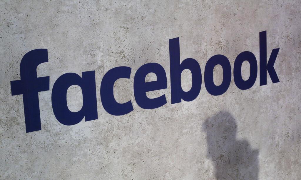 Også Norges Oljefond blir rammet av Facebook-skandalen, ettersom Facebook-aksjene stuper og oljefondet eier 0,71 prosent av det sosiale nettverket. Foto: Thibault Camus / AP Photo / NTB scanpix