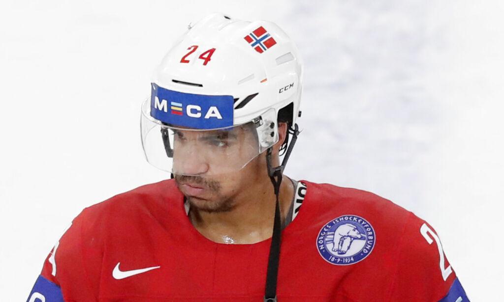 image: Martinsen tilbake i NHL