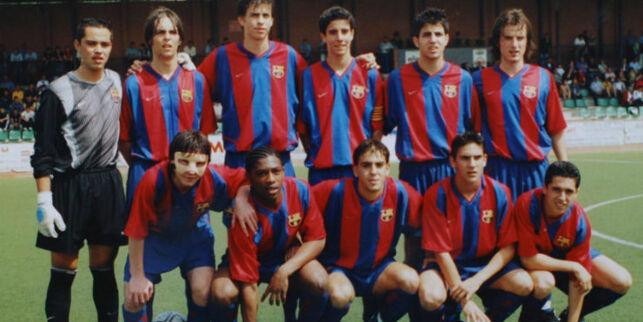 image: Dagen da treneren skjønte at Lionel Messi ville gjøre alt for å vinne