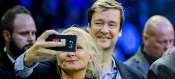 Slik er Norges mektigste advokatpar helt privat