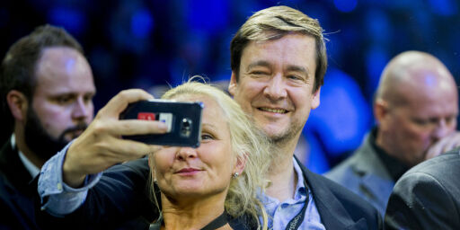 image: Slik er Norges mektigste advokatpar helt privat
