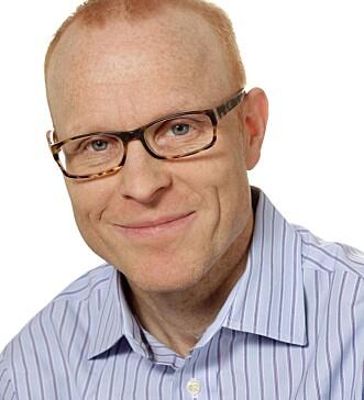 ØKONOMIPROFESSOR: Kjetil Storesletten, professor ved Økonomisk institutt ved Det Samfunnsvitenskapelige fakultet ved Universitetet i Oslo. Foto: UIO.