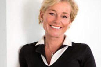 PENSJONSEKSPERT: Alexandra Plahte, pensjonsekspert i Gabler Steenberg og Plahte. Foto: Gabler Steenberg og Plahte.