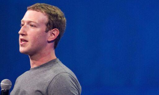 image: Sju dagers krise for Facebook: Verdien falt 500 milliarder på to dager