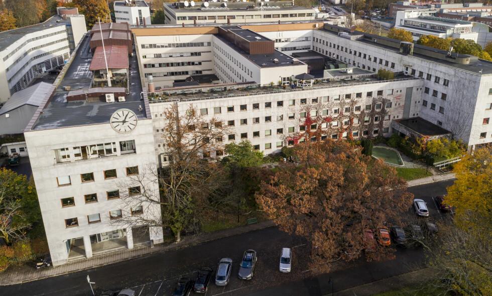 85 VARSLER: 85 NRK-ansatte har varslet om trakassering det siste året. Tallene omfatter samtlige NRK-redaksjoner i landet. Foto: Tore Meek / NTB scanpix