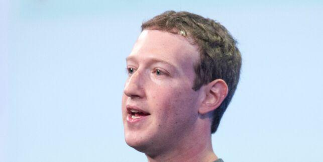 image: Presset øker mot Zuckerberg etter misbruk av Facebook-brukeres data