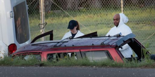 image: Seriebomberen i Austin etterlot seg 25 minutter lang «tilståelse»