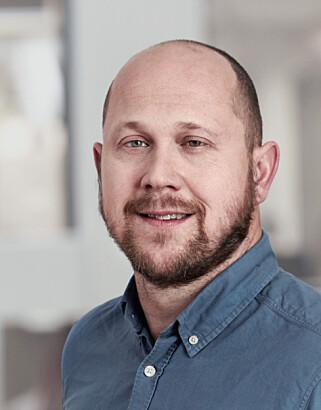 Martin Skaug Halsos, kommunikasjonsrådgiver i Forbrukerrådet. Foto: Forbrukerrådet