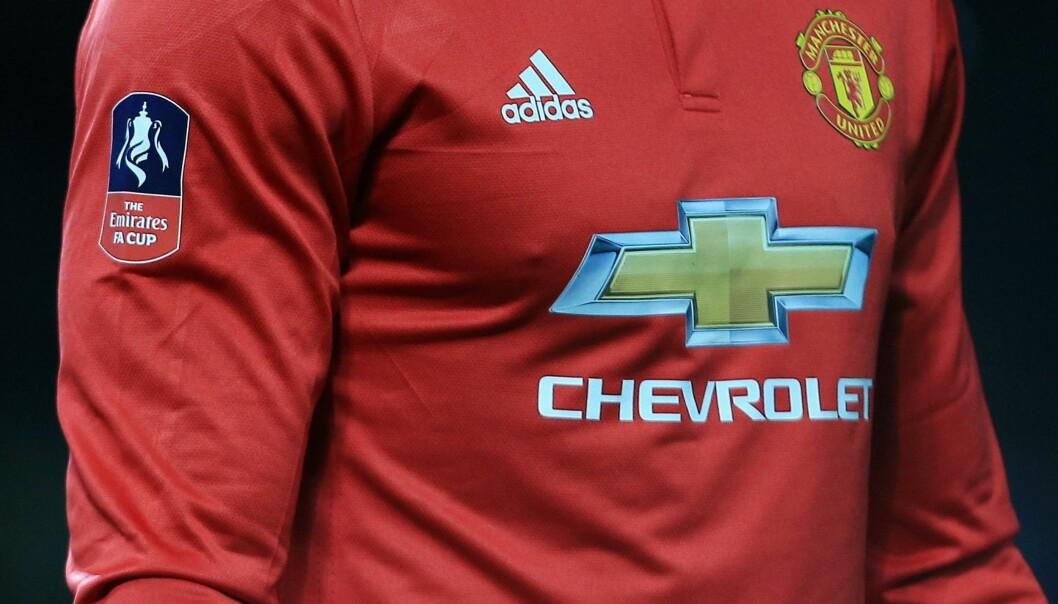 Manchester United starter kvinnelag