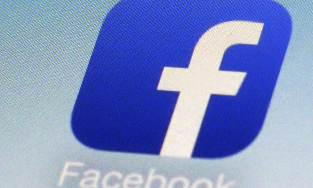 ALVORLIG: Facebook-skandalen tas opp på EU-toppmøte. Foto: AP Photo/Patrick Sison, NTB Scanpix.
