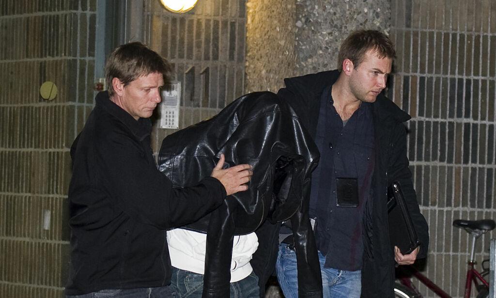 image: Mener Madsen er inspirert av mannen som forsøkte å få sin egen sønn til å voldta for seg