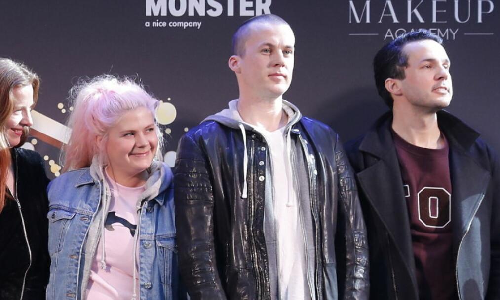 <strong>KAN VINNE:</strong> Bård og Vegard Ylvisåker er nominert i to kategorier under årets Gullruten, som går av stabelen i Bergen i mai. Foto: Bjørn Langsem / Dagbladet
