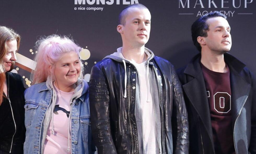 KAN VINNE: Bård og Vegard Ylvisåker er nominert i to kategorier under årets Gullruten, som går av stabelen i Bergen i mai. Foto: Bjørn Langsem / Dagbladet