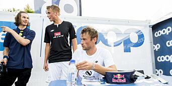 image: TV 2: Northug-sponsor inn på langrennslandslaget