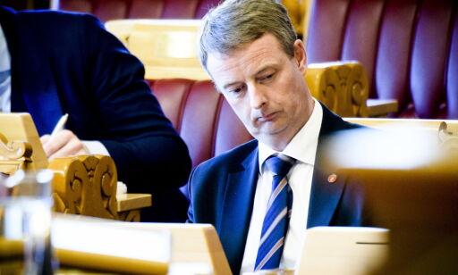 image: Stortinget stemte for Acer