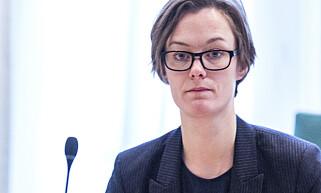 INITIATIVTAKER: Anette Trettebergstuen (Ap) er, sammen med KrFs Geir Jørgen Bekkevold, initiativtaker til tiltakene mot nettgambling. Foto: Gorm Kallestad / NTB Scanpix