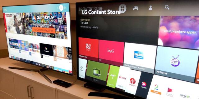 TEST: Xiaomi Mi Box - Android TV-boks til 800 kroner - DinSide