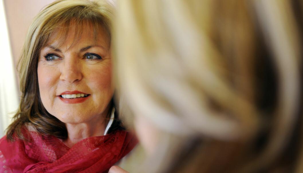 Slik kan overgangsalderen plage kvinner over 60