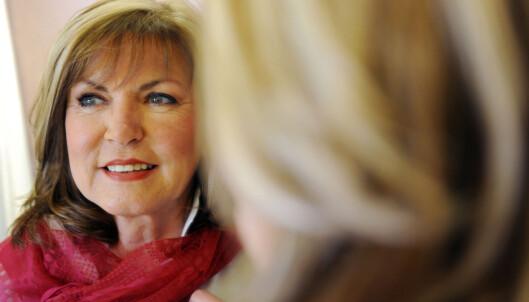 Overgangsalderen plager kvinner over 60