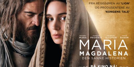 Film Maria Magdalena