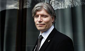 FØLGER OPP: Klima-og miljøminister Ola Elvestuen Foto: Henning Lillegård.