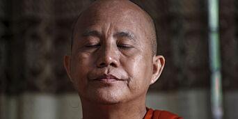 image: For Buddha, nasjon og rase